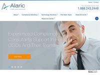 Alaric Compliance Services, llc