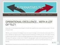 Alternatives TLC