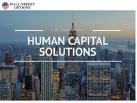 Wall Street Options