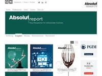 Absolut Report