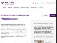 Natixis Bleichroeder Inc