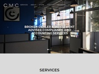 Capital Markets Compliance LLC