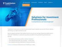 Tradestation Prime Services