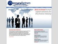 Mercury Partners