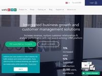 webCRM (UK) Ltd