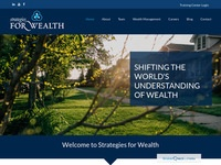 Strategies For Wealth