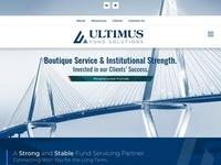 Ultimus Fund Solutions, llc