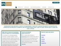 Eisner Fund Services LLC