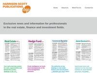 Harrison Scott Publications