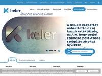 KELER Ltd.