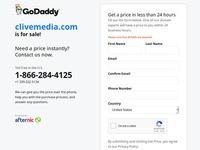 Clive (Media) Design & Branding LTD