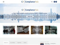 ComplianceAsia Consulting Pte Ltd