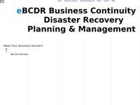 e-Continuity Solutions Inc. (EBCDR)