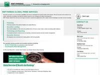 BNP Paribas Prime Brokerage