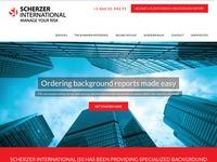 Scherzer International