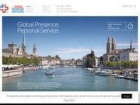 Swiss Fund Services Ltd