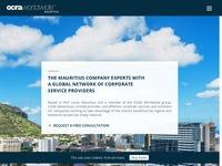 OCRA (Mauritius) Limited