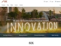 SIX Telekurs USA Inc.