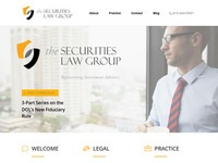 The Securities Law Group LLP
