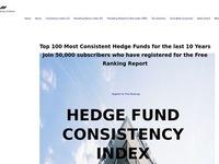 Hedge Fund Consistency Index