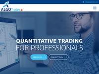 Algotrader Ltd