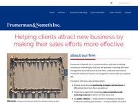 Frumerman & Nemeth Inc.