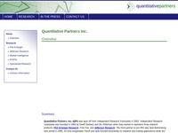 Quantitative Partners