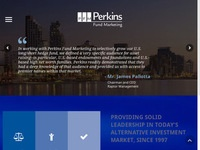 Perkins Fund Marketing