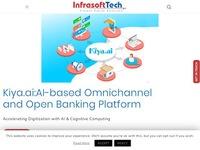 InfraSoft Technologies Inc