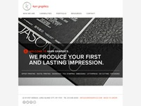 Karr Graphics Corp.