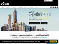eGain Communications