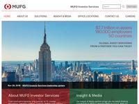 MUFG Fund Services