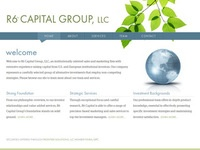 R6 Capital Group, LLC
