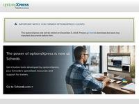 optionsXpress