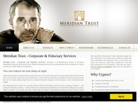 Meridian Trust - Corporate and Fiduciary Services