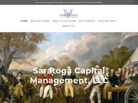 Saratoga Capital, LLC
