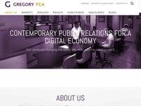 Gregory FCA