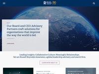 Russell Reynolds Associates Inc