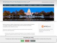 Stephen Platt and Associates LLP